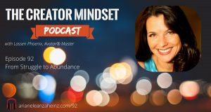 Episode 92 From Struggle to Abundance